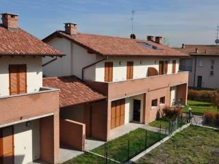 Foto - Villa via Maestri Comacini, Albiolo
