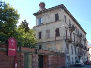 Foto - Palazzo / Stabile via Galileo Galilei 4, Centro città, Biella