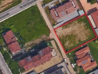 Foto - Terreno edificabile residenziale a San Giorgio Su Legnano