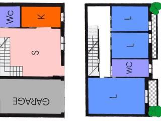 Foto - Casa indipendente 95 mq, nuova, Adelfia