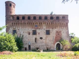 Foto - Palazzo / Stabile via al Castello 118, Verzuolo