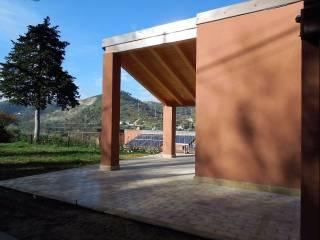 Foto - Villa via Salaria 186-188, Centro città, Ascoli Piceno