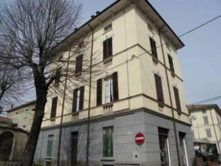 Foto - Palazzo / Stabile via Egidio Romani, Travo