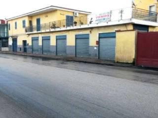 Foto - Palazzo / Stabile via Giliberti, Zona Industriale, Napoli