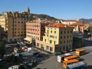 Photo - Penthouse corso italia, Centro Storico, Rapallo