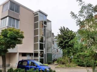 Foto - Trilocale buono stato, secondo piano, Crocetta, Modena