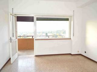 Foto - Quadrilocale buono stato, terzo piano, Lugo Di Vicenza