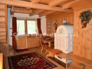 Foto - Appartamento ottimo stato, su piu' livelli, Cortina D'Ampezzo