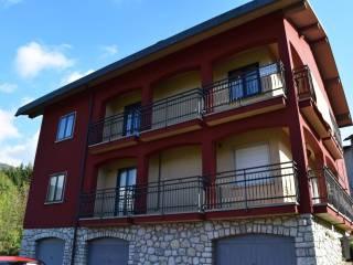 Foto - Villa via San Pietro D'Orzio 8, San Pietro D'orzio, San Giovanni Bianco