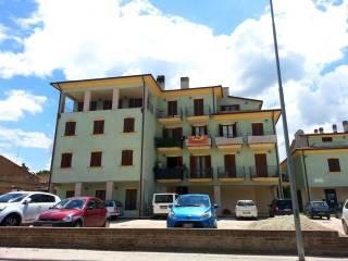 Foto - Quadrilocale via della Madonnina, Passaggio, Bettona