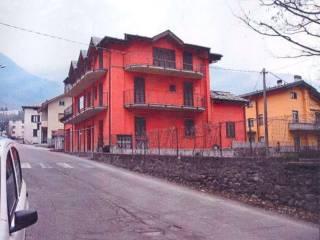 Foto - Palazzo / Stabile via Berbenno 3, Berbenno di Valtellina