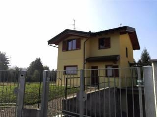 Foto - Villa via Mastri Muratori, Gornate Olona