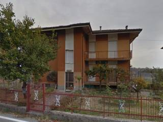 Foto - Villa via Ambrogio Doria 109, Montaldeo