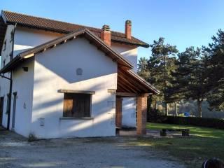 Foto - Villa Strada Statale 17, Sella Di Corno, Scoppito