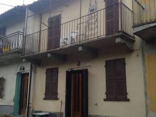 Foto - Casa indipendente via Capretto 2, Cascine Di Napoli, Grazzano Badoglio