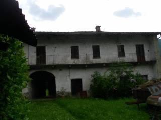 Foto - Rustico / Casale via Molino, San Germano Chisone