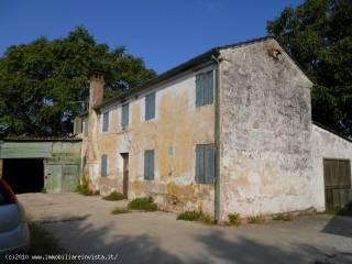 Foto - Rustico / Casale via Forni, Savellon, Granze