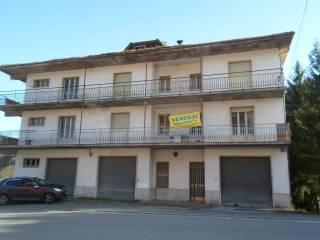 Foto - Palazzo / Stabile via Trieste, Comunanza