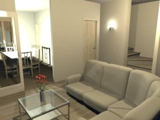 Foto - Appartamento nuovo, primo piano, Nove