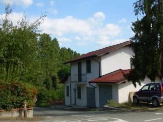 Foto - Villa, nuova, 153 mq, Casaleggio Boiro