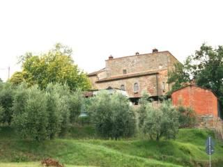 Foto - Rustico / Casale Località Agazzi Alto, Agazzi, Arezzo