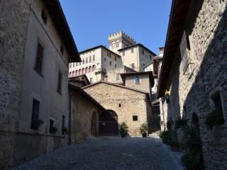 Photo - Detached house via Conte Gian Battista Camozzi 15, Costa di Mezzate