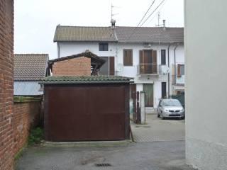 Foto - Casa indipendente via Roncaglioni 6, Borgolavezzaro