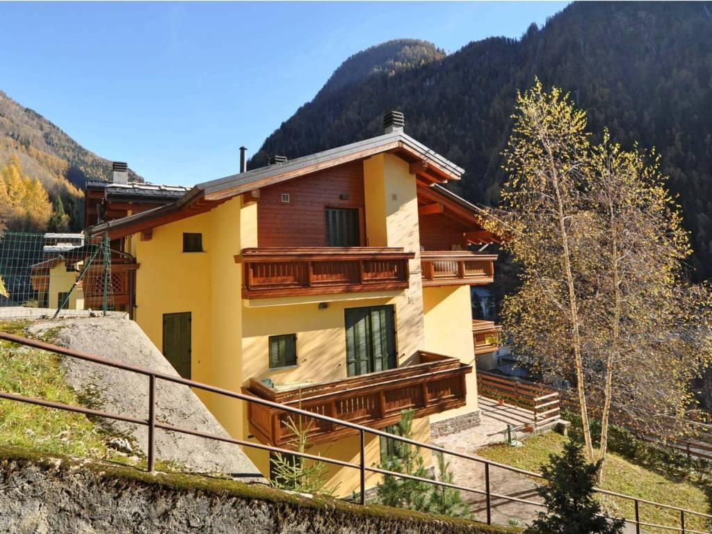 foto residenza sole monti Monolocale via Antonio Locatelli 59, Carona