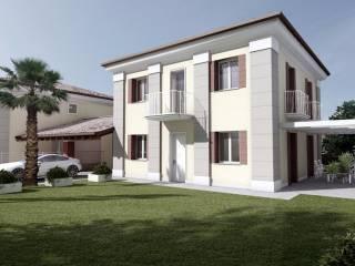 Foto - Villa via Brigata Monte Berico 4, Camisano Vicentino