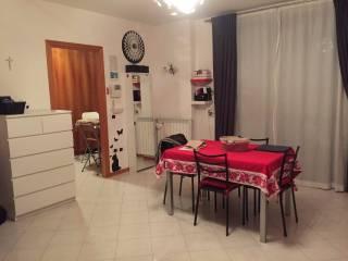 Foto - Bilocale nuovo, secondo piano, Turbigo