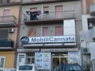 Foto - Quadrilocale viale Mario Gori 90, Niscemi