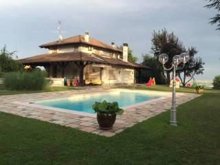 Foto - Villa via San Defendente, Pietra Marazzi