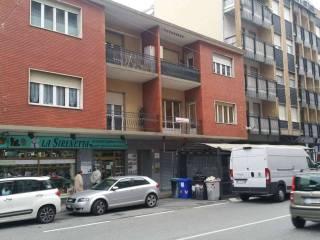 Immobile Affitto Orbassano