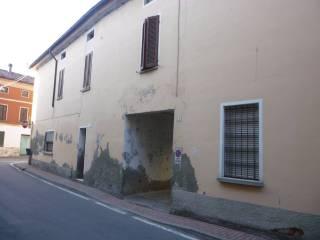 Foto - Palazzo / Stabile via Patrioti, Pieve San Giacomo