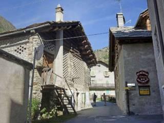 Foto - Trilocale strada Lillaz, Lillaz, Cogne