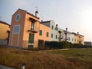 Foto - Villetta a schiera 3 locali, nuova, Biandrate