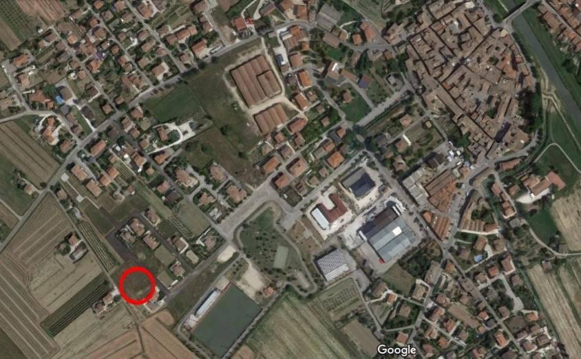 foto  Terreno edificabile residenziale a Cannara
