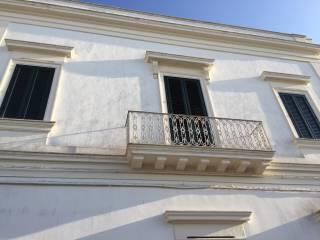 Foto - Palazzo / Stabile via Pirrotta 37, Campi Salentina