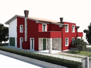 Foto - Villa via Salieri, Megliadino San Fidenzio