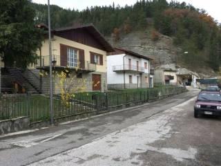Foto - Casa indipendente via Matteotti 3, San Piero In Bagno, Bagno di Romagna