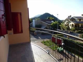 Foto - Quadrilocale via Euganea Bresseo 2, Treponti-bresseo, Teolo