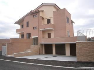 Foto - Trilocale via delle Rogaie 6, Ville Di Corsano, Monteroni d'Arbia