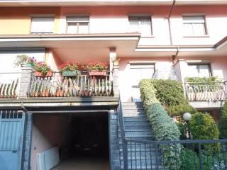 Foto - Villa via Alcide De Gasperi, Cene