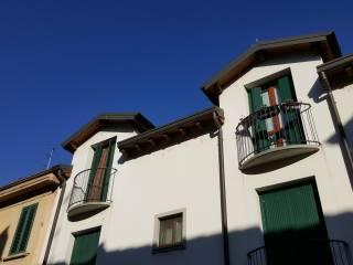 Foto - Bilocale buono stato, ultimo piano, Albignano, Truccazzano