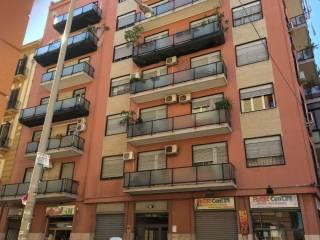 Foto - Quadrilocale via Alessio Narbone 37, Dante, Palermo