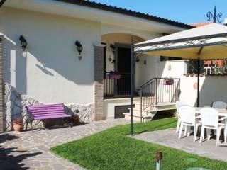 Foto - Villa via Arona, Nuova Florida, Ardea