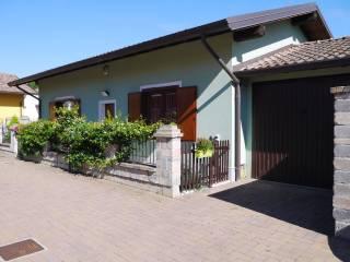 Foto - Villa via Papa Giovanni XXIII 2, Casalnoceto
