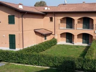 Foto - Trilocale via Monte Rosa 11, Bregnano