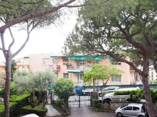 Foto - Quadrilocale viale Quartara, Quarto, Genova