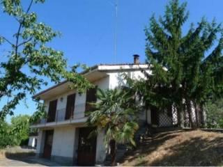 Foto - Villa strada Provinciale 80, Pavone D'alessandria, Pietra Marazzi